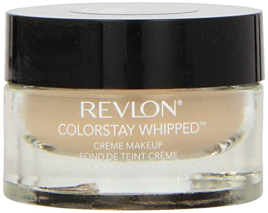 Revlon ColorStay Whipped Crème Makeup foundation for oily skin