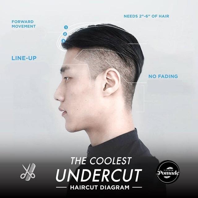 thevenusface.com undercut