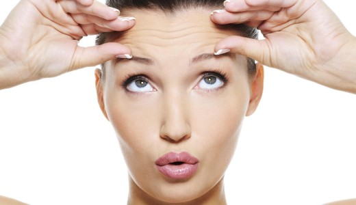 advantages and disadvantages oily skin