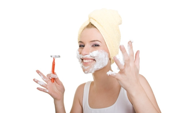 jojoba oil shaving