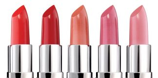 How To Choose The Best Suitable Lipstick For The Color Of Your Skin