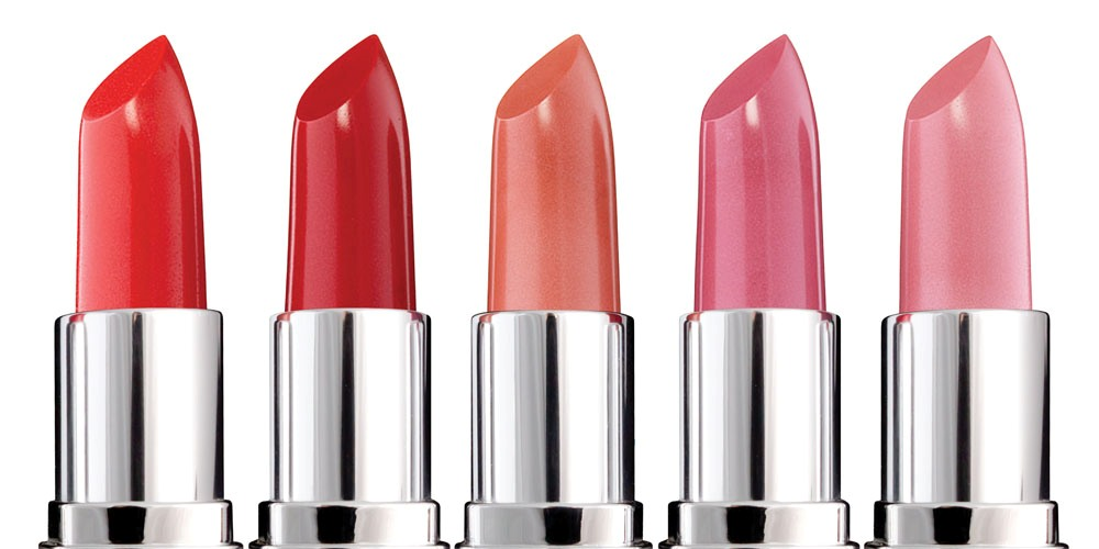How To Choose The Best Suitable Lipstick For The Color Of