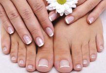 How to take care of foot skin to wear sandals confidently thevenusface.com